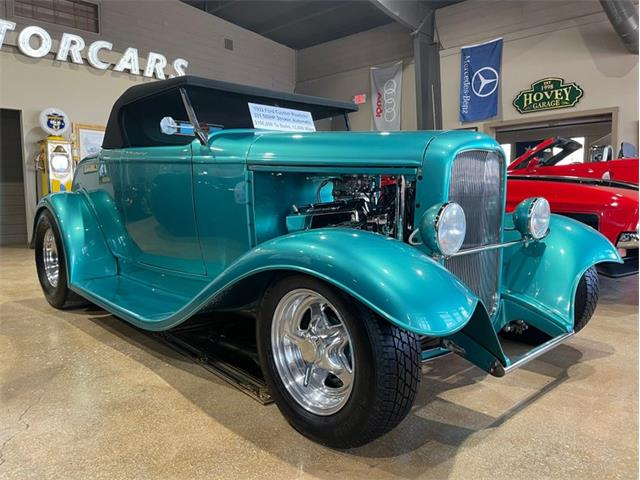 1932 Ford Hot Rod (CC-1482007) for sale in Midland, Texas