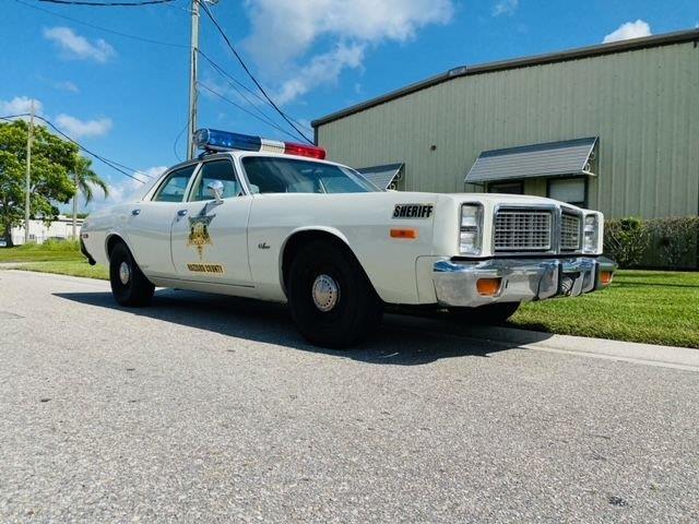 1977 Dodge Monaco (CC-1482016) for sale in Midland, Texas