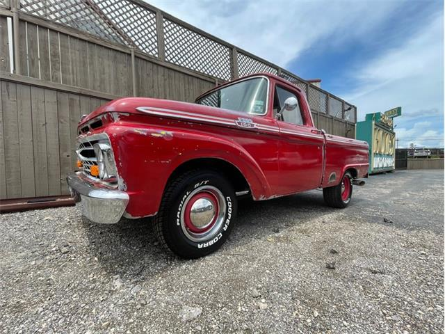 1964 Ford F150 (CC-1482019) for sale in Midland, Texas