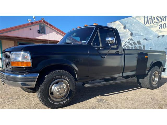 1995 Ford F350 (CC-1482022) for sale in Midland, Texas