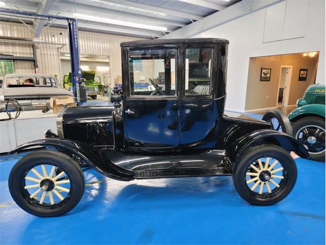 1925 Ford Model T (CC-1482028) for sale in Midland, Texas