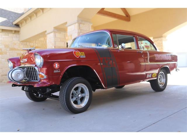 1955 Chevrolet 210 (CC-1482040) for sale in Midland, Texas