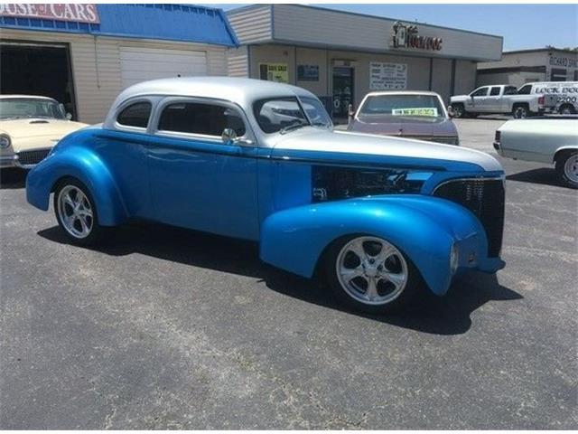 1939 Chevrolet Custom (CC-1482047) for sale in Midland, Texas