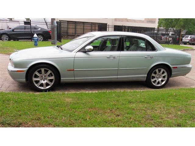 2004 Jaguar XJ8 (CC-1482059) for sale in Midland, Texas