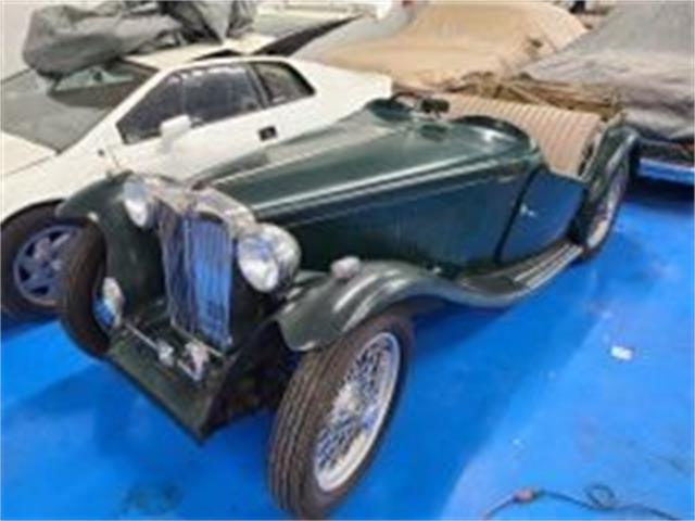 1947 MG TC (CC-1482060) for sale in Midland, Texas