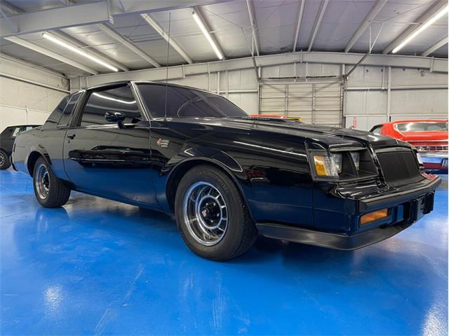 1987 Buick Regal (CC-1482061) for sale in Midland, Texas
