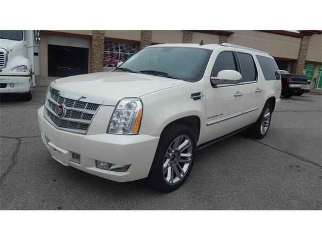 2013 Cadillac Escalade (CC-1482064) for sale in Midland, Texas