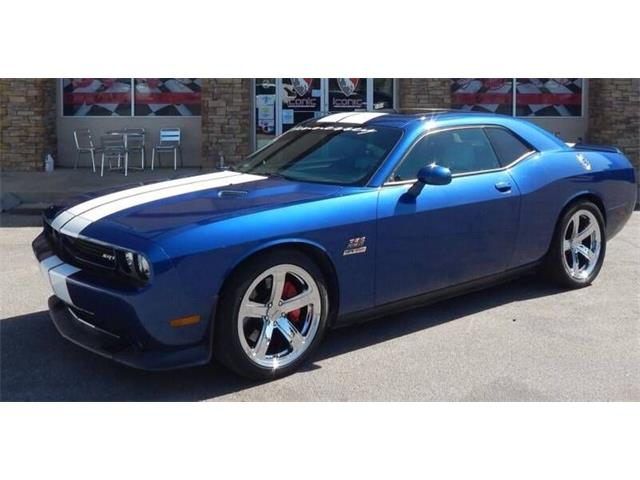 2011 Dodge Challenger (CC-1482065) for sale in Midland, Texas