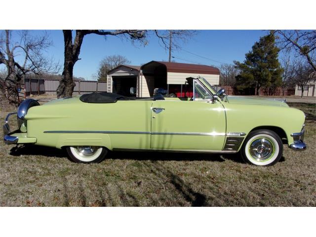 1950 Ford Custom (CC-1482074) for sale in Midland, Texas