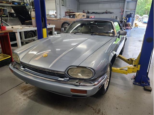 1995 Jaguar XJS (CC-1482077) for sale in Midland, Texas
