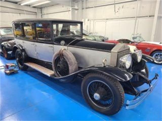 1927 Rolls-Royce Phantom I (CC-1482079) for sale in Midland, Texas