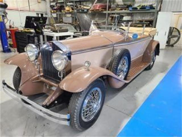 1929 Rolls-Royce Phantom (CC-1482080) for sale in Midland, Texas