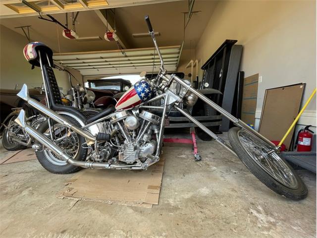 1952 Harley-Davidson Custom (CC-1482082) for sale in Midland, Texas
