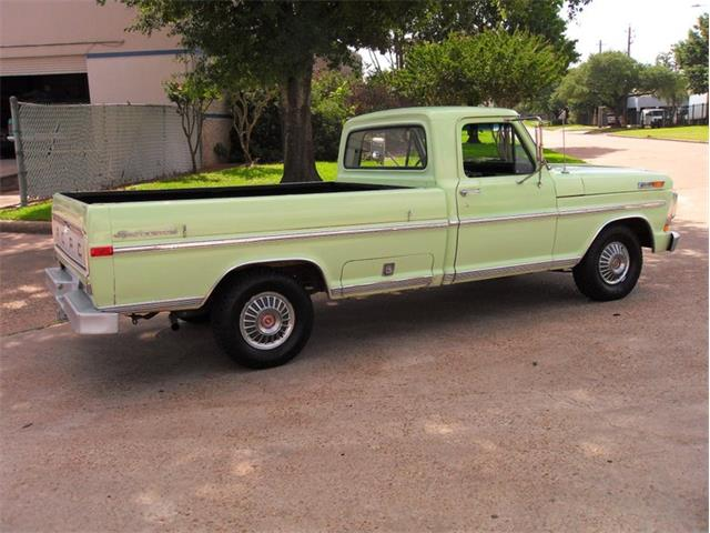 1972 Ford F150 (CC-1482084) for sale in Midland, Texas