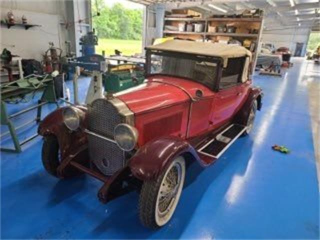 1929 Packard 626 (CC-1482092) for sale in Midland, Texas