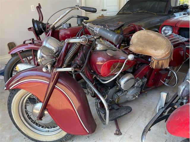 1948 Indian Chief (CC-1482095) for sale in Midland, Texas