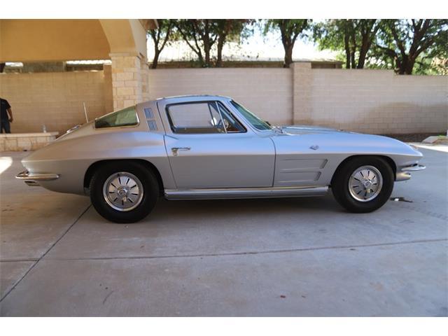 1964 Chevrolet Corvette (CC-1482097) for sale in Midland, Texas