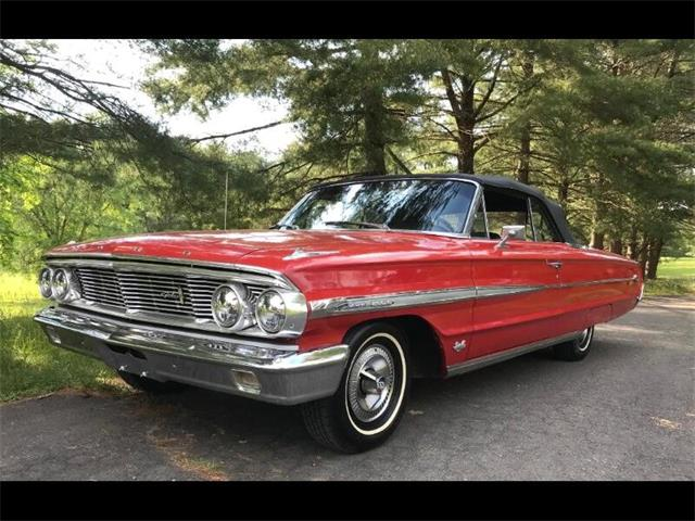 1964 Ford Galaxie 500 XL (CC-1482134) for sale in Harpers Ferry, West Virginia