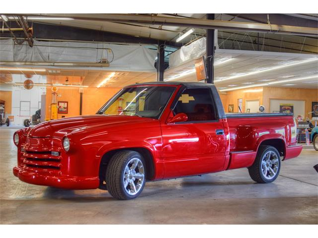 1992 Chevrolet 1/2 Ton Shortbox (CC-1482168) for sale in Watertown, Minnesota