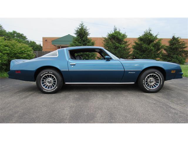 1976 Pontiac Firebird Formula (CC-1482208) for sale in Milford, Ohio