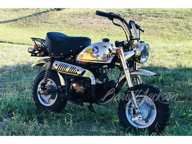 1996 Honda Motorcycle (CC-1480222) for sale in Las Vegas, Nevada