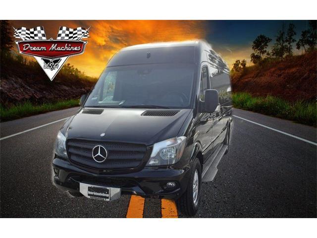 2014 Mercedes-Benz Sprinter (CC-1482228) for sale in Lantana, Florida