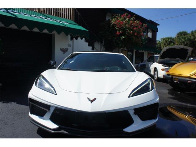 2020 Chevrolet Corvette (CC-1482241) for sale in Lantana, Florida