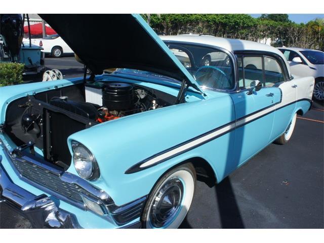 1956 Chevrolet Bel Air (CC-1482249) for sale in Lantana, Florida