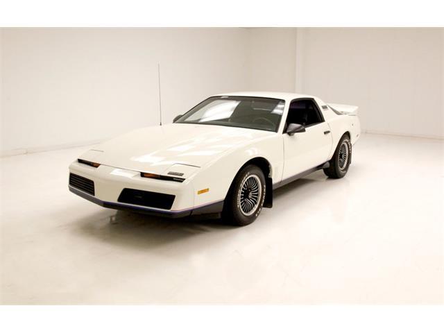 1982 Pontiac Firebird (CC-1482280) for sale in Morgantown, Pennsylvania