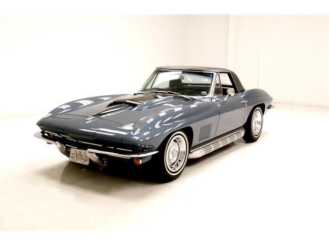 1967 Chevrolet Corvette (CC-1482313) for sale in Morgantown, Pennsylvania