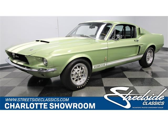 1967 Ford Mustang (CC-1482314) for sale in Concord, North Carolina