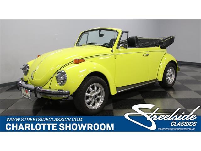 1971 Volkswagen Beetle (CC-1482320) for sale in Concord, North Carolina