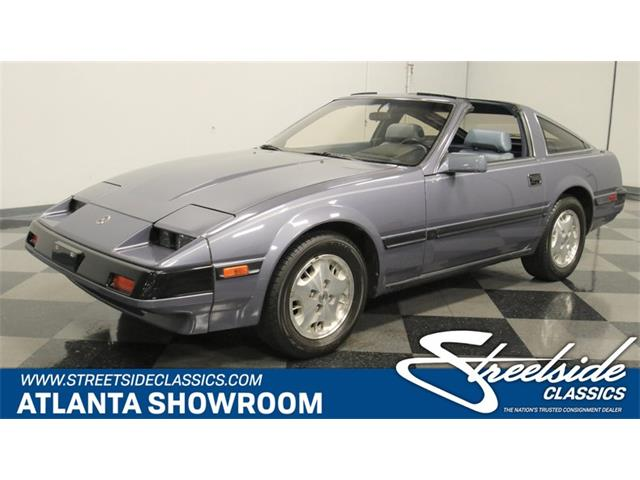1984 Nissan 300ZX (CC-1482321) for sale in Lithia Springs, Georgia
