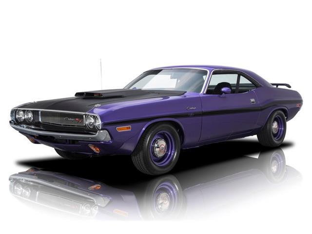 1970 Dodge Challenger (CC-1482354) for sale in Charlotte, North Carolina