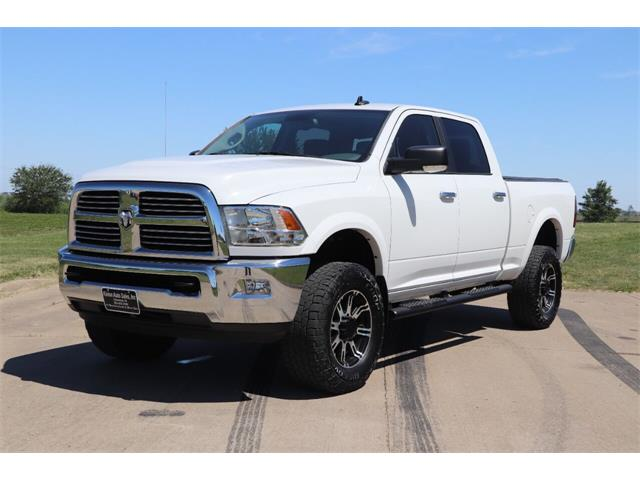 2013 Dodge Ram 2500 (CC-1482361) for sale in Clarence, Iowa