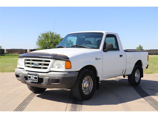 2001 Ford Ranger (CC-1482365) for sale in Clarence, Iowa