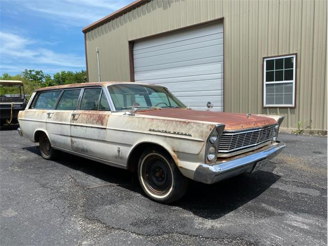 1965 Ford Country Sedan (CC-1482436) for sale in Sherman, Texas