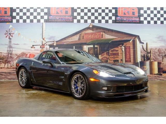2009 Chevrolet Corvette (CC-1482445) for sale in Bristol, Pennsylvania