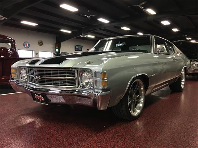1971 Chevrolet Chevelle (CC-1482521) for sale in Bismarck, North Dakota