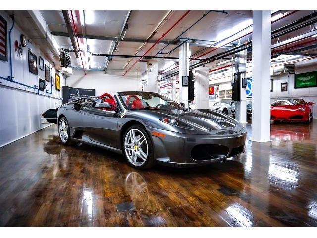 2007 Ferrari 430 (CC-1482523) for sale in Bridgeport, Connecticut