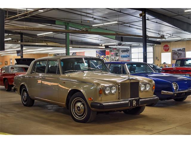 1977 Rolls-Royce Silver Wraith (CC-1482558) for sale in Watertown, Minnesota