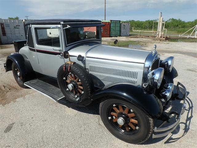 1928 Hudson Super 6 (CC-1482564) for sale in Wichita Falls, Texas