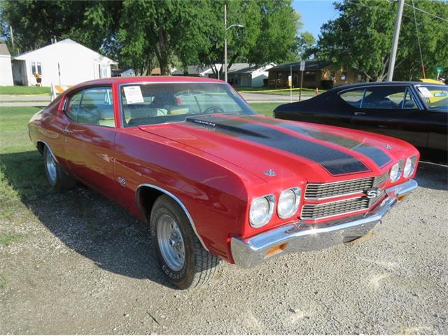 1970 Chevrolet Chevelle SS (CC-1480026) for sale in LANSDALE, Pennsylvania