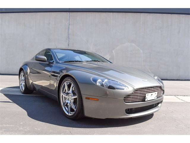 2006 Aston Martin V8 (CC-1482604) for sale in Costa Mesa, California
