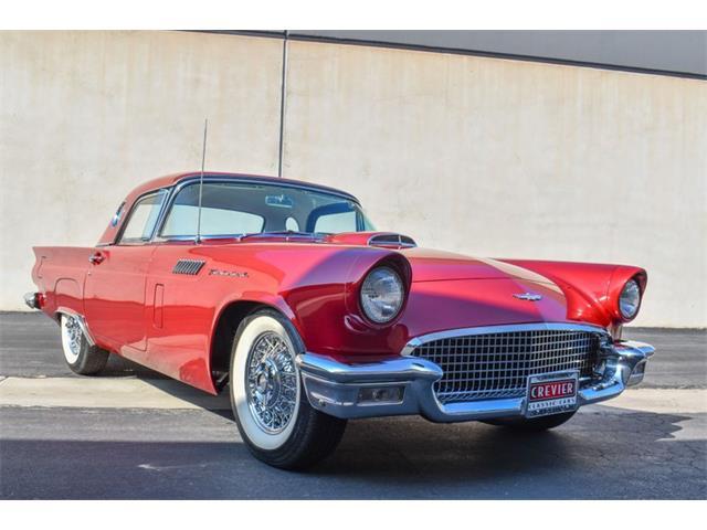 1957 Ford Thunderbird (CC-1482613) for sale in Costa Mesa, California