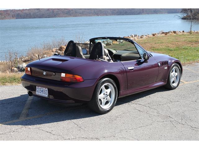 1998 BMW Z3 (CC-1482615) for sale in Lees Summit, Missouri
