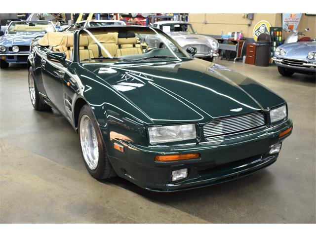 1993 Aston Martin Virage (CC-1482620) for sale in Huntington Station, New York