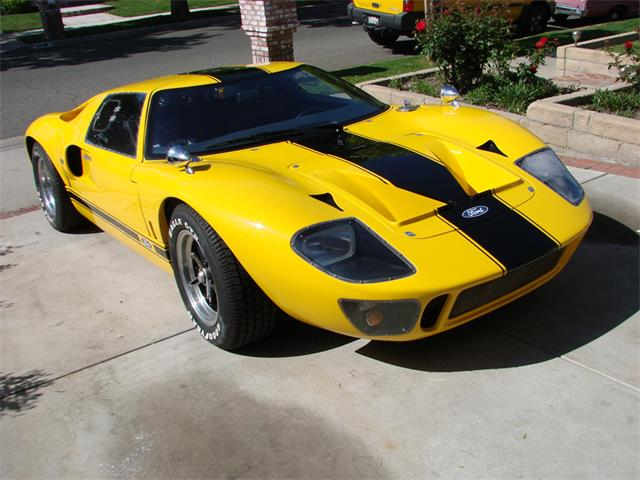 1964 Ford GT40 (CC-1482626) for sale in Spring Valley, California
