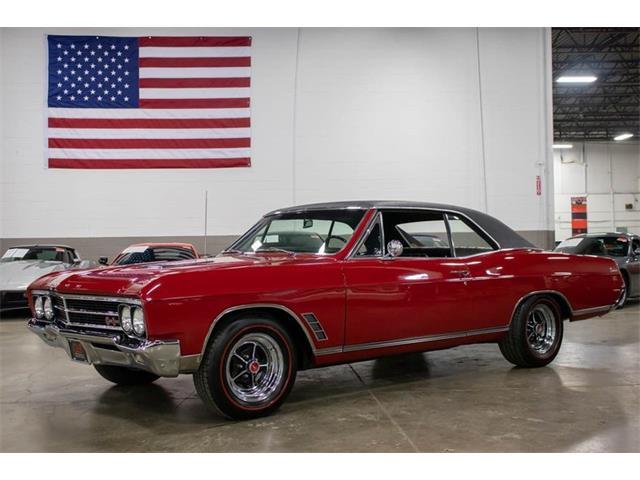 1966 Buick Skylark (CC-1482642) for sale in Kentwood, Michigan