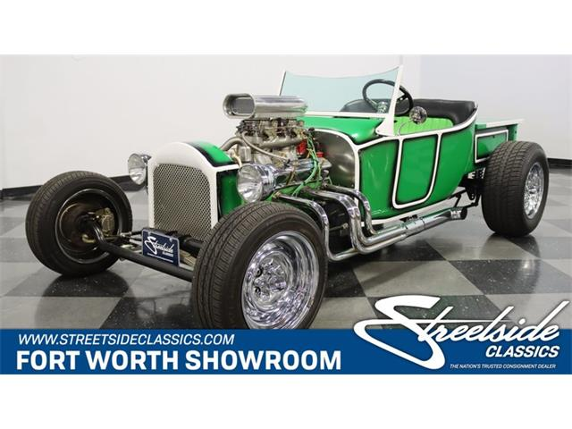 1927 Ford T Bucket (CC-1482699) for sale in Ft Worth, Texas